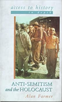 historical attempts to find out the genesis of the holocaust in germany In the face of an outpouring of research on holocaust history, holocaust angst takes an innovative approach a comprehensive account of attempts by german political actors to grapple.