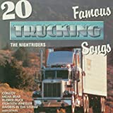 20 Famous Trucking Songs