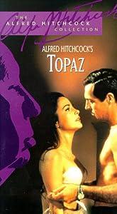 Topaz [VHS]