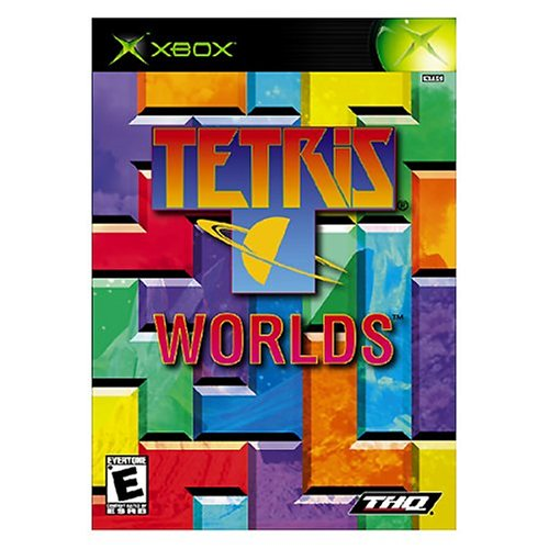 Online Game, Online Games, Video Game, Video Games, GameCube, Xbox, Game Boy Advance, PlayStation 2, PS2, PC, Tetris Worlds