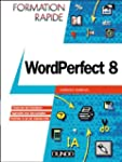 WordPerfect 8