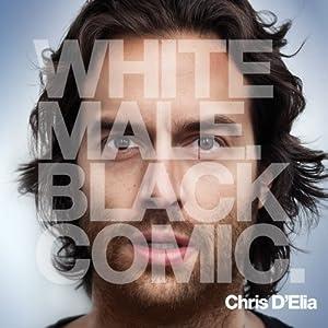 White Male Black Comic (CD+DVD)
