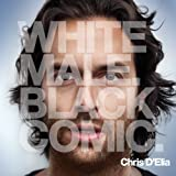 White Male Black Comic