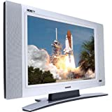 Magnavox 26MF605W/17 26-Inch Flat-Panel HD-Ready LCD TV