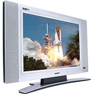 Magnavox 26MF605W/17 26-Inch Flat-Panel HD-Ready LCD TV