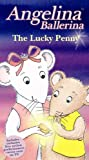 Angelina Ballerina - Lucky Penny [2003] [DVD]