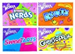 Wonka THEATRE BOX (5-6oz) Mix (Rainbo...
