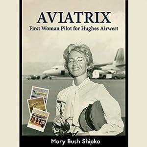 Aviatrix Audiobook