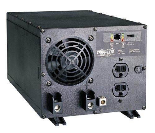 Tripp Lite PV2000FC Industrial Inverter 2000W