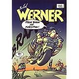 Werner 12: Freie Bahn mit Marzipan!