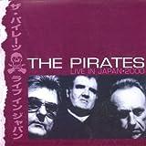 echange, troc Pirates - Live in Japan 2000