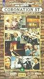 Coronation Street: 1984 [VHS] [1960]