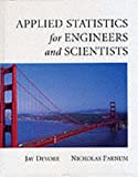 Applied Statistics for Engineers and Scientists (053435601X) by Devore, Jay L.