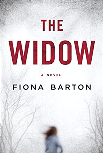 Book Mail: The Widow