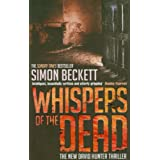 Whispers of the Deadby Simon Beckett