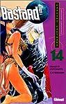 Bastard ! ! - Crimes et ch�timent, tome 14 : L'Av�nement par Hagiwara