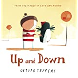 Up and Downby Oliver Jeffers