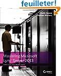 Mastering Microsoft Lync Server 2013