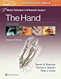 img - for Master Techniques in Orthopaedic Surgery: The Hand book / textbook / text book