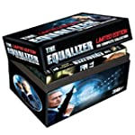 The Equalizer: The Complete Series (L...