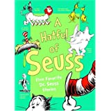 A Hatful of Seuss: Five Favorite Dr. Seuss Stories: Horton Hears A Who! / If I Ran the Zoo / Sneetches / Dr. Seuss's...
