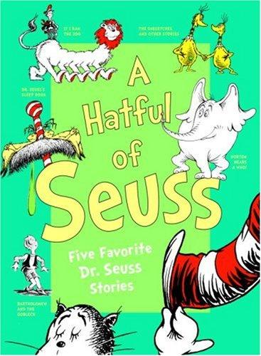 A Hatful of Seuss