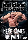 Brock Lesnar - Welcome to the Pain!