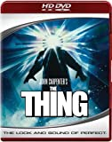 The Thing [HD DVD]