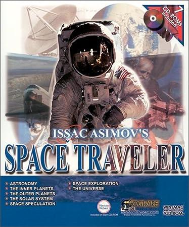 Isaac Asimov Space Traveler