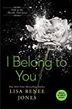 I Belong to You (Inside Out Book 5)