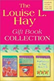 "The Louise L.Hay Gift Collection: ""You Can Heal Your Life"", ""You Can Heal Your Life Companion Book"", ""Meditations to Heal Your Life"" (Little Books and CDs)"