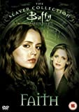 Buffy the Vampire Slayer: The Slayer Collection (Faith) [DVD]