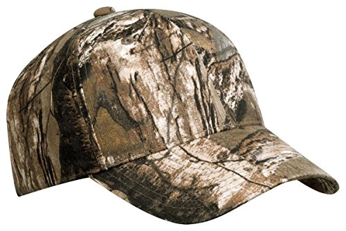 port-authority-mens-pro-camouflage-series-cap-realtree-xtra-c855-os
