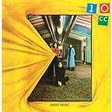 SHEET MUSIC LP (VINYL ALBUM) UK UK 1974