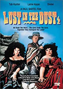 Lust in the Dust (Widescreen)