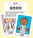 Let's Sign BSL Flashcards: Early Years and Baby Signs (British Sign Language)