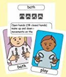 Let's Sign BSL Flashcards: Early Year...