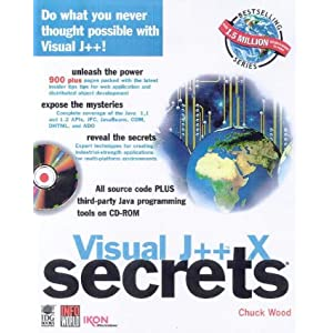 Visual J++ 6 Secrets