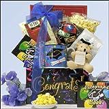 Congrats Grad!: Graduation Gift Basket