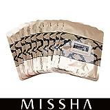 [MISSHA/ミシャ] プライムゴールド24K シンエイク ハイドロゲルマスク 5枚PRIME GOLD 24K SYN-AKE MASK5EA[海外直送品]