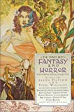 The Year's Best Fantasy and Horror : Fourteenth Annual Collection