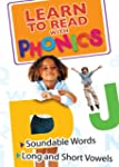 Learn to Read With Phonics Vol. 2 - S...