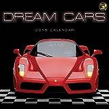2015 Dream Cars Wall Calendar