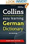 Collins Easy Learning German Dictiona...