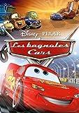 Cars / Les bagnoles (Widescreen English/French Language) (Bilingual)