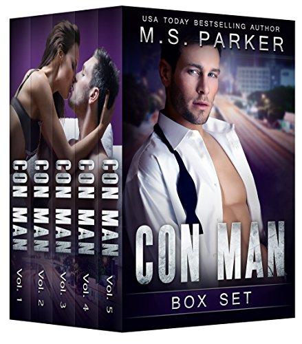 Con Man: Complete Series Box Set: A Bad Boy Romance