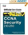 CCNA Security 210-260 Official Cert G...