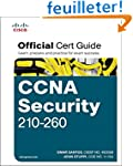 CCNA Security 210-260 Official Cert G...