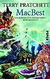 MacBest: Ein Roman von der bizarren Scheibenwelt