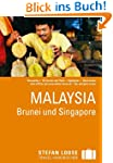 Stefan Loose Reisef�hrer Malaysia, Br...